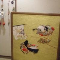 ひろみさんちのお雛祭り(P2 お雛飾り編)