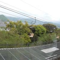 松山市内観光