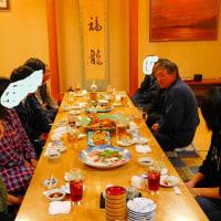 小川牧場の忘年会