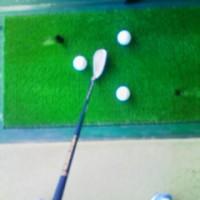 〔ゴルフ〕軌道とフェース向きの関係