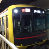 KATO 東急4110F入線整備完了!&4107Fを現行仕様化!
