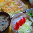 大阪王将の餃子(冷凍)