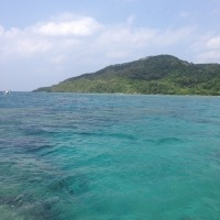 春の石垣島ツアー2日目