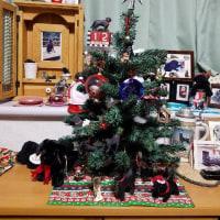 クリスマス ラブツリー