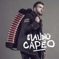 2016年にヒットしたシャンソン歌手 Claudio Capéo