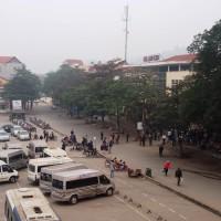 少数民族と棚田を巡る旅(ベトナム・ラオカイ市)