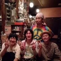 彦六でのライブ、めっちゃ楽しかったです!!