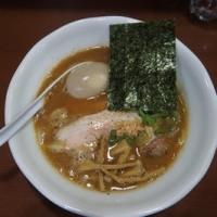 17113、114 DOG HOUSE@富山 3月16日 鶏白湯ブラックラーメン と春の新作タンメン