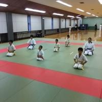 芽室道場 6/24(土) 眼光