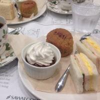 茶の湯とオルセーナビ展