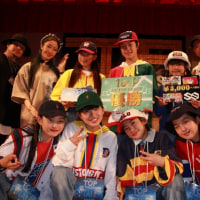TOP OF THE DANCE U15チーム部門【総評】