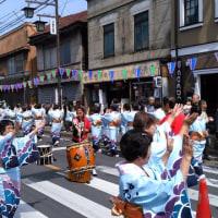 埼玉県川越市の街歩きを楽しみました!
