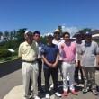 富来ロータリークラブ第1回ニクの年ゴルフコンペ開催