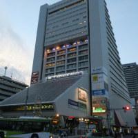 【行きたいところに向かう旅(後編)-6】大阪→東京→中野→大阪