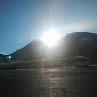 10月25日(火)のえびの高原