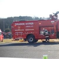 消防出初式と成人式