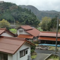 江の川・三江線・一畑電車の旅② ‐2016.11.19~11.21‐