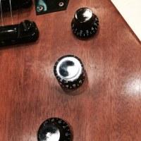 三谷さんのギター