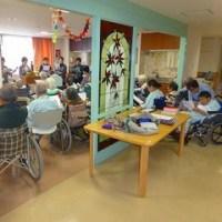 10月21日(金)青木病院ビハーラの会開催!