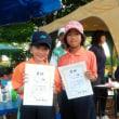 佐倉市近隣小学生ソフトテニス研修大会