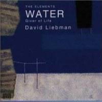 デイブ・リーブマン「ウォーター」