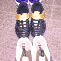 1年間に買った靴