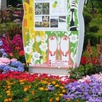 全国都市緑化よこはまフェアー里山ガーデン