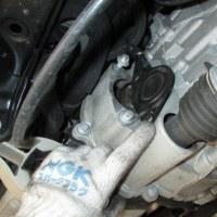 SMART 451 車検のお手伝い。