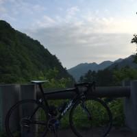 朝練 2017-06-23