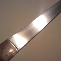 古作短刀の修復