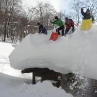 【1月18日更新】八幡平ビジターセンター 2月のイベント情報!