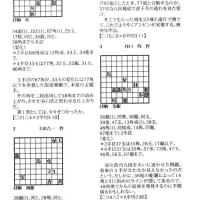 2007年度チャンピオン戦解答-解説(1)