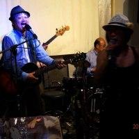 嵐山音や ライブ報告