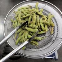 マイ道楽VoL85 「いよいよ夏だ!枝豆のピート燻製BBQ」