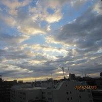 東京に、また陽がのぼる