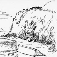 トカラ旅②諏訪之瀬島