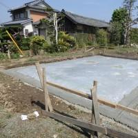 松阪市N邸『ミームの家』
