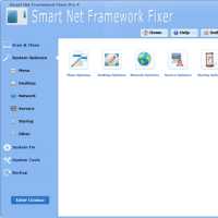 Net Framework Fixer―Fix Net Framework in Three Steps