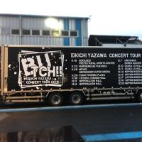 BUTCH!ツアー初日「北海きたえーる」の3