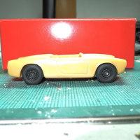 1/43 TRON Alfa Romeo giulia 1964 車高