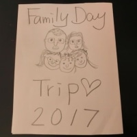 Family Day Trip 2017  DAY-1