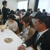 ドットJPの選挙カフェに参加してきました。