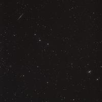 【りゅう座】 NGC5907 NGC5866 NGC5879等々
