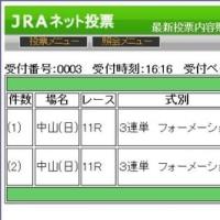 4月16日 皐月賞