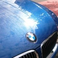 BMW335iクーペ
