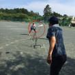 スポーツ巡回指導 平成29年7月18日(火) 天竜厚生会 赤石寮(浜松市)