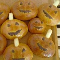 ちびかぼちゃ