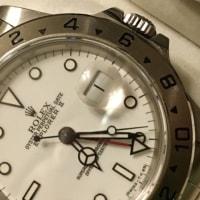 時計もいろいろやねん