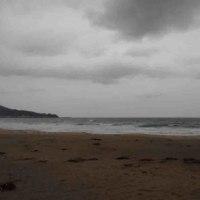 3月21日御宿海岸