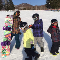 ☆押田塾スノーボードクラブ☆6期生育成クラス☆新規キッズ会員募集☆のお知らせ。